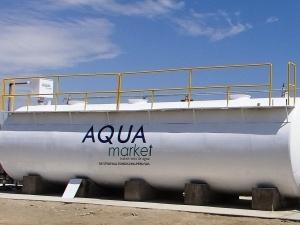 Instalaciones de plantas de tratamiento de agua