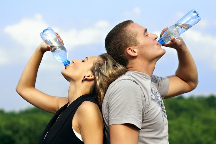 tratamiento de aguas para industrias